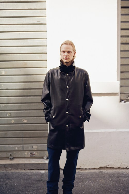 Our Legacy 2013 Fall/Winter Lookbook