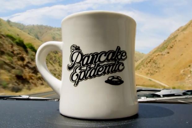 The Pancake Epidemic's CAFFEINATION Coffee Road Trip Hits San Francisco