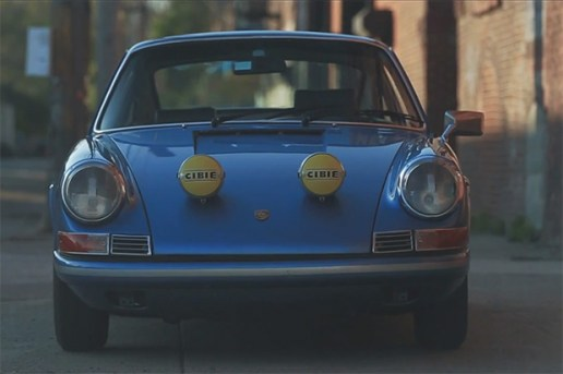 Petrolicious Highlights the Difficulties of Owning a Vintage Car in New York City