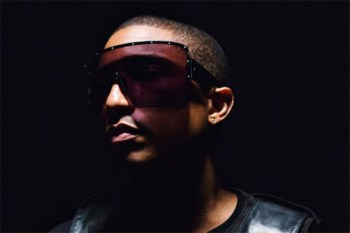 Pharrell to Collaborate with Moncler on a Collection of Sunglasses