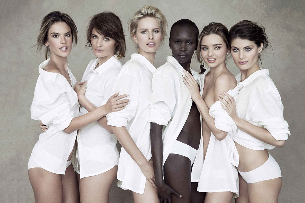 pirelli unveils its 50th anniversary calendar for 2014