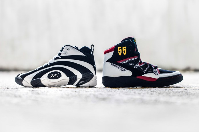 Polls: Battle of the Big Men Retros - Mutumbo vs. Shaq