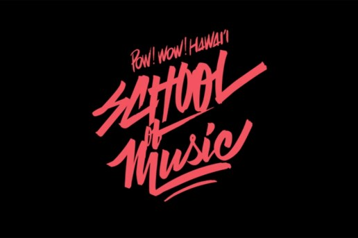 POW! WOW! School of Music