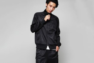 PUMA for VANQUISH 2013 Fall/Winter Apparel Collection