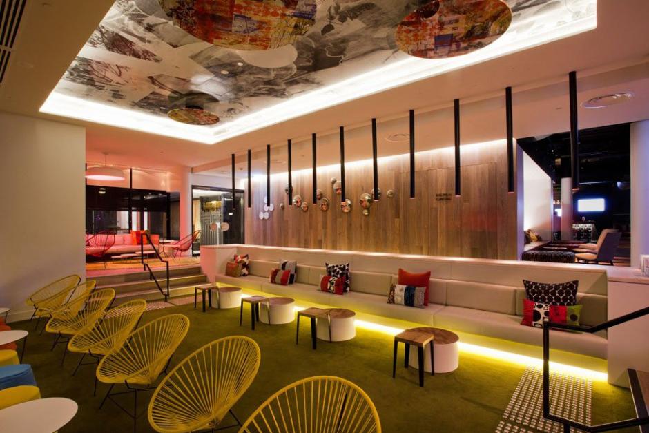 QT Hotel Gold Coast