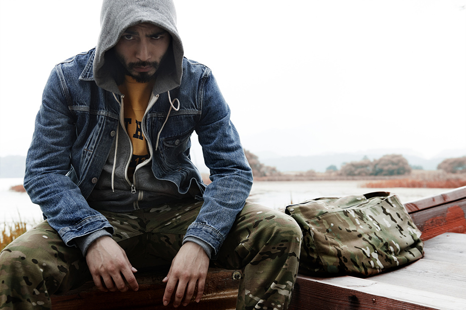 covernat 2013 fall winter ferry boatman lookbook
