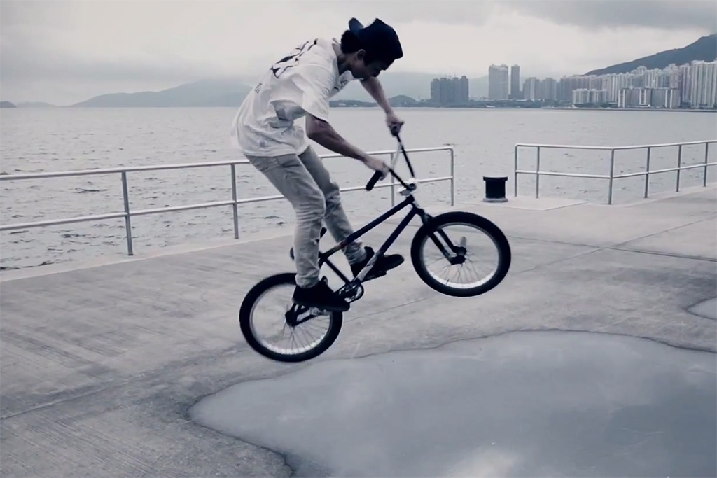 Red Bull Illume 2013 Image Quest Hong Kong: Perspectives Ep. 2 - Sam Lee