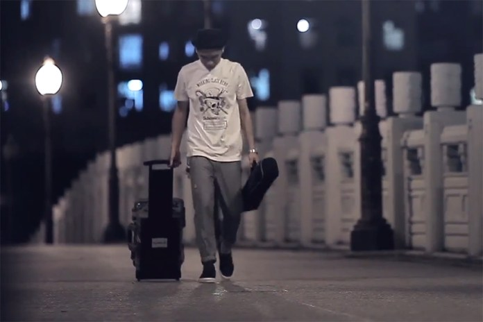 Red Bull Illume 2013 Image Quest Hong Kong: Perspectives Ep. 3 – Swkit Tang