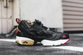 Reebok Pump Fury 2013 Summer F1 Racing Pack