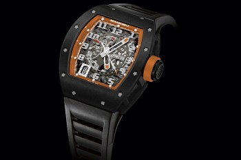 Richard Mille RM 030 Americas Limited Edition