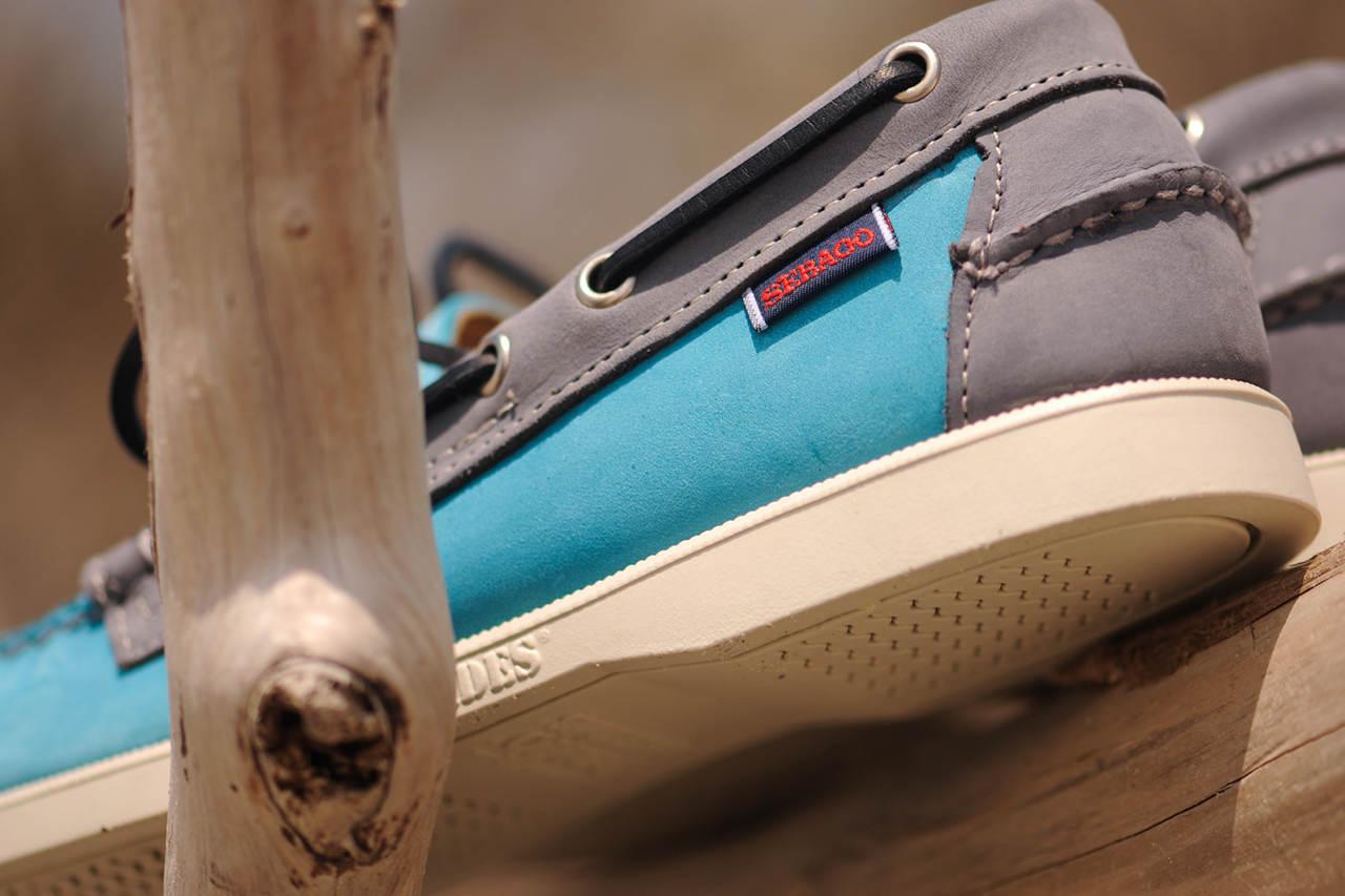 Ronnie Fieg for Sebago 2013 Spring/Summer Collection Part 4
