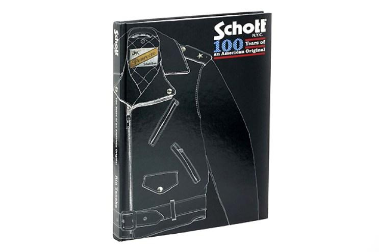 'Schott: 100 Years of an American Original' Book by Rin Tanaka