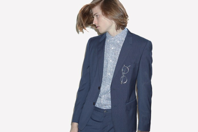 Shipley & Halmos 2014 Spring/Summer Lookbook