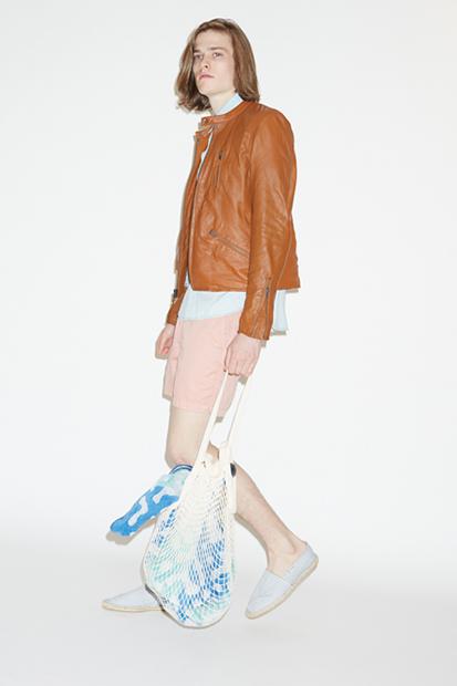 Shipley & Halmos 2014 Spring/Summer Lookbook