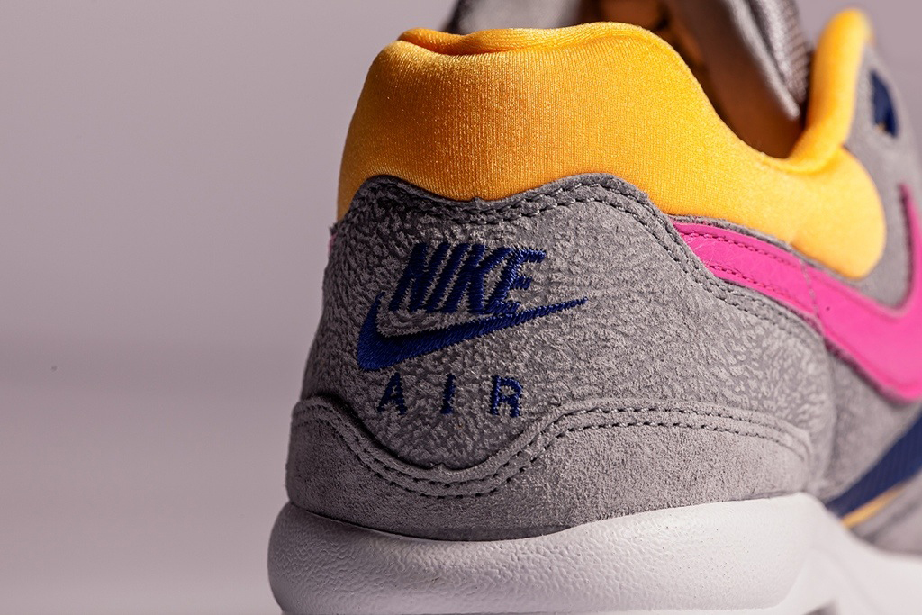 """size? x Nike Air Max Light """"Cement"""" Pack Teaser 2"""