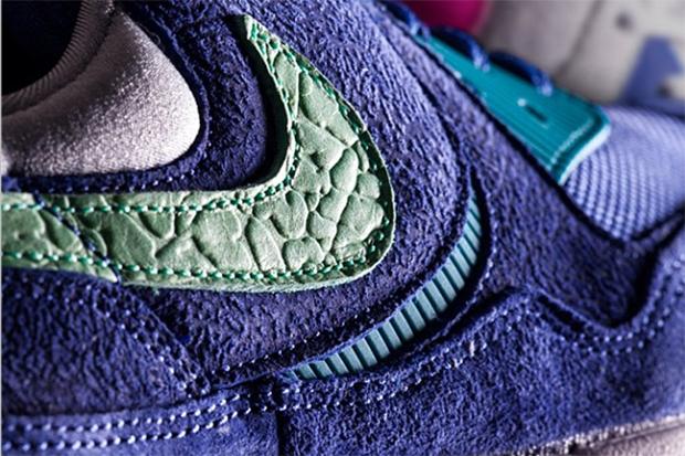 size? x Nike Air Max Light Teaser