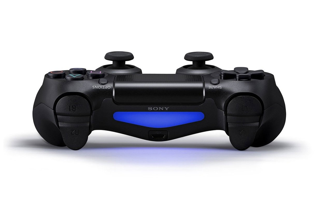 Sony's PlayStation 4 Will Launch This November