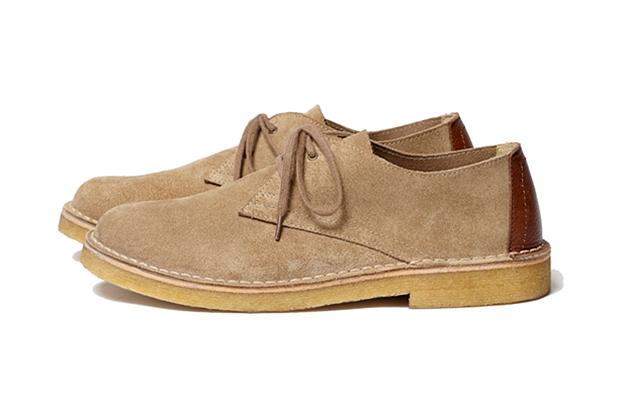 sophnet 2013 fall winter low cut suede shoes