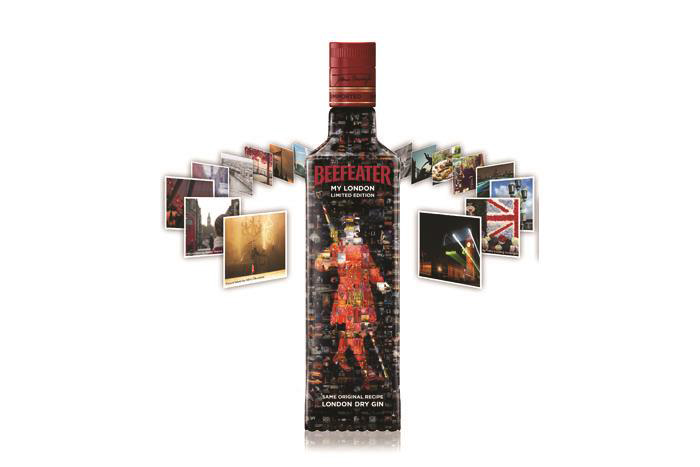 Sponsored Video: BEEFEATER Presents #Mylondon Limited Edition Bottle