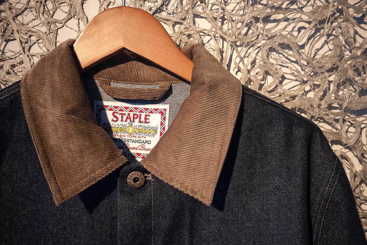 Staple 2013 Fall Collection Preview