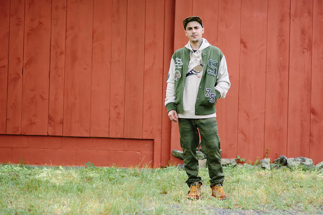 Staple 2013 Fall Lookbook