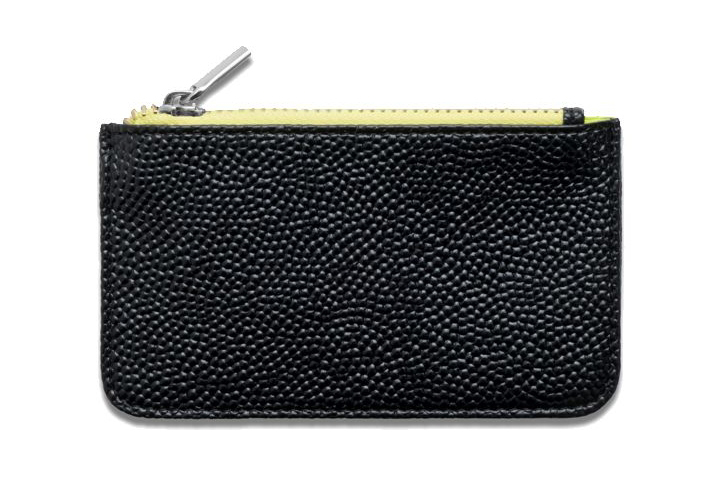 Stevin Gold 2014 Stingray Cardholder Collection