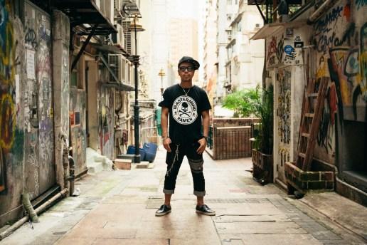 Streetsnaps: Hideto Kawahara