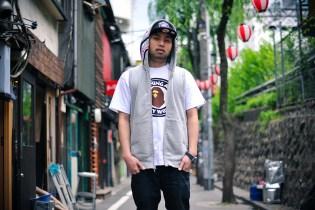 Streetsnaps: VIKN