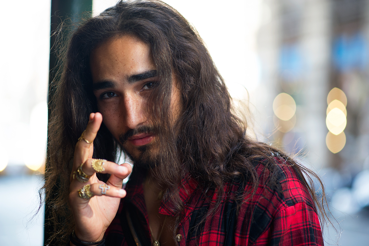 Streetsnaps: Willy Cartier