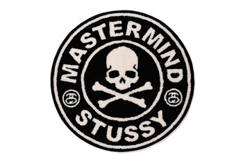 Stussy x mastermind JAPAN 2013 Capsule Collection