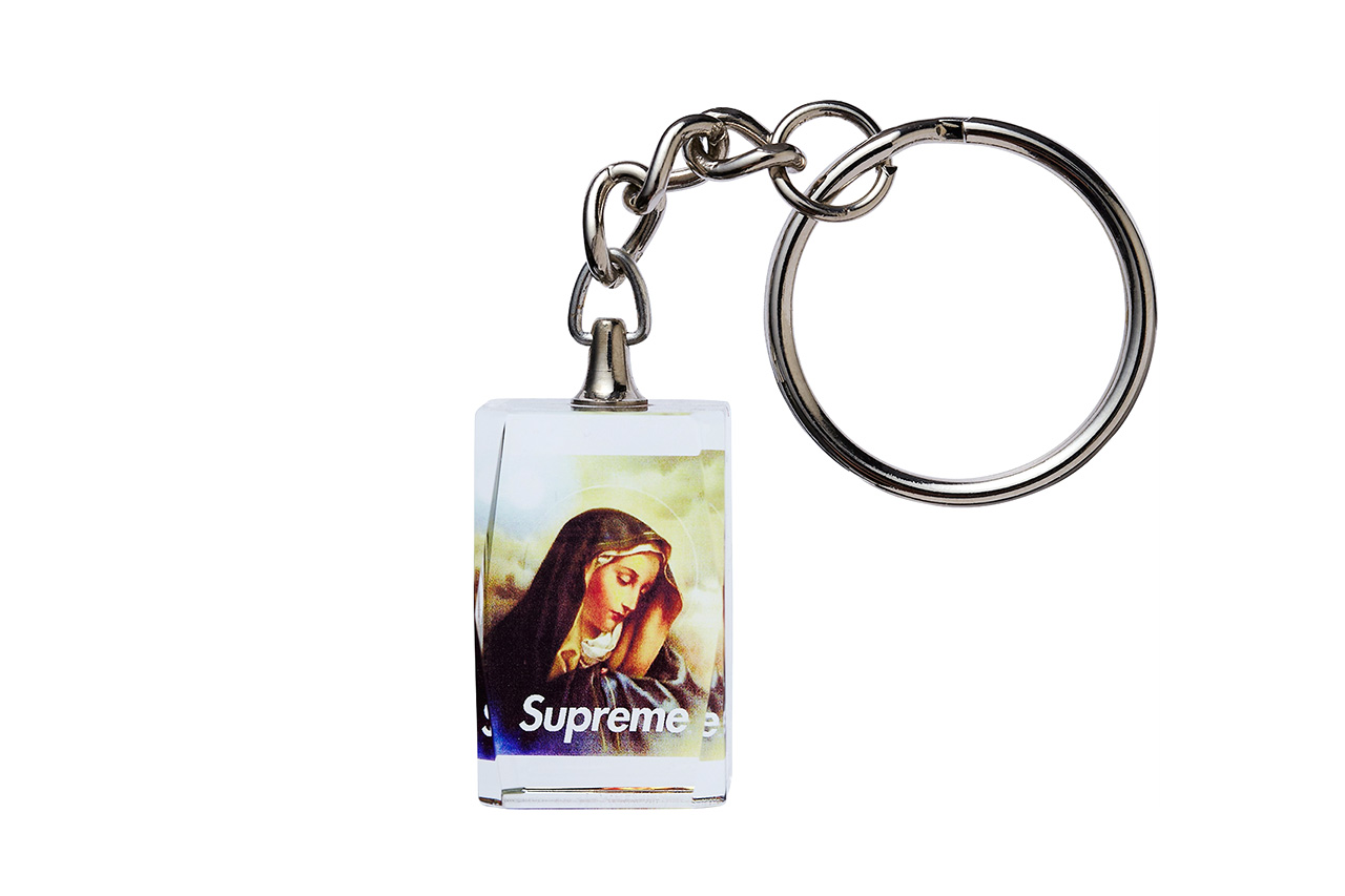 Supreme 2013 Fall/Winter Accessories Collection