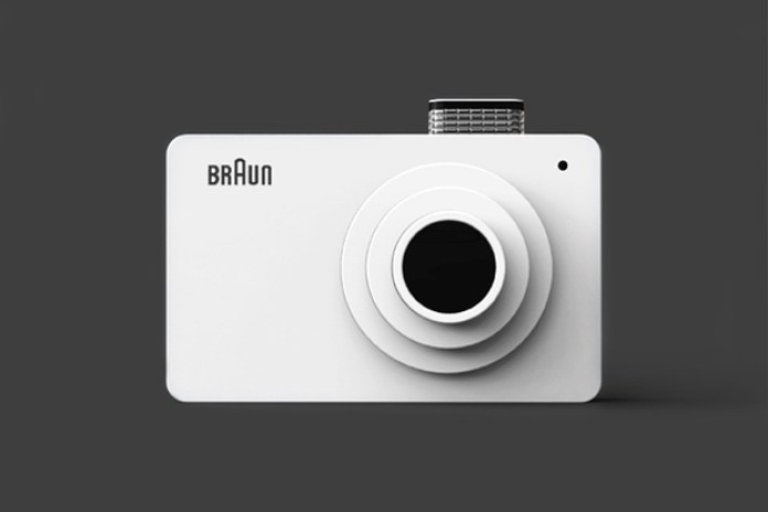 The Braun-Inspired Camera We All Wish Existed