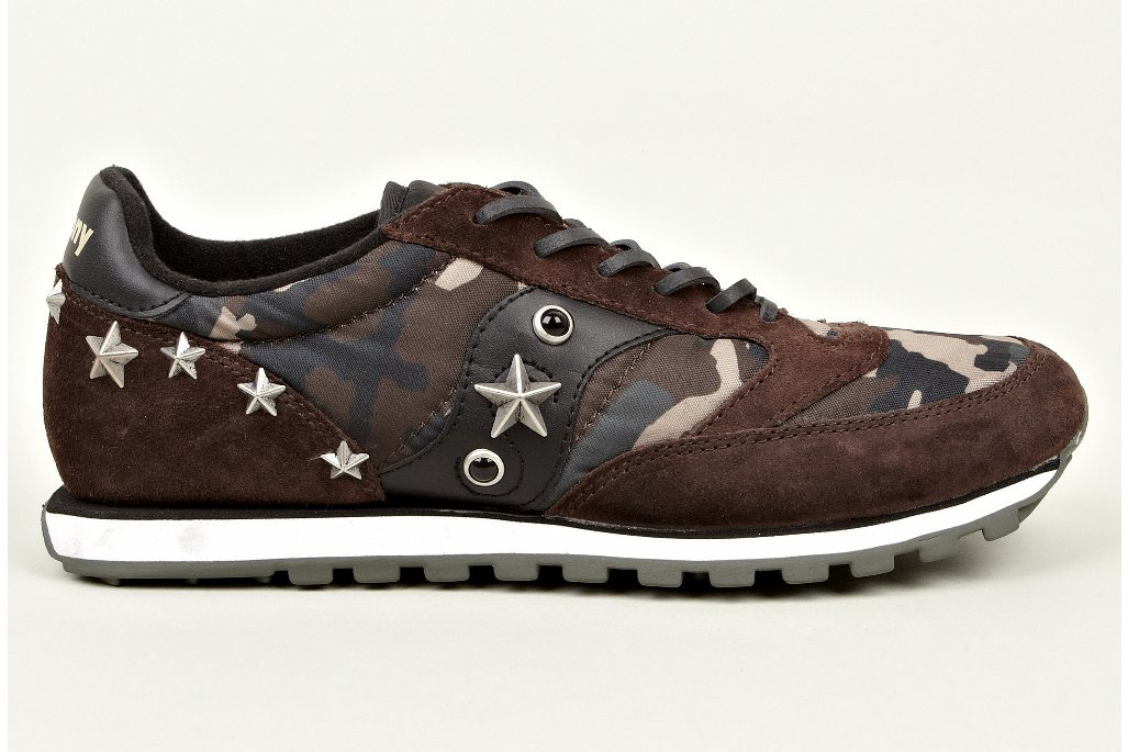 The Editor for Saucony 2013 Fall/Winter Collection