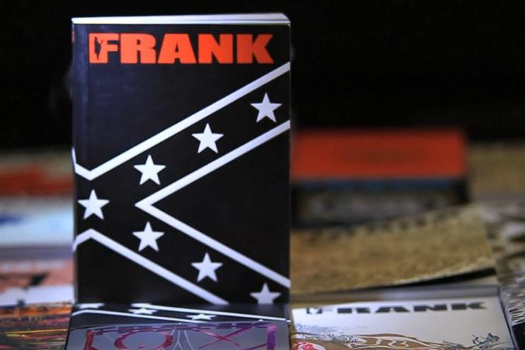 The History of Frank151 Magazine