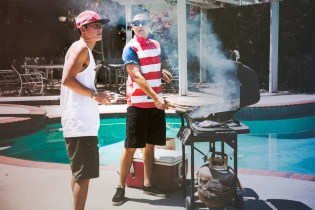 The Hundreds x CLOT Video Lookbook