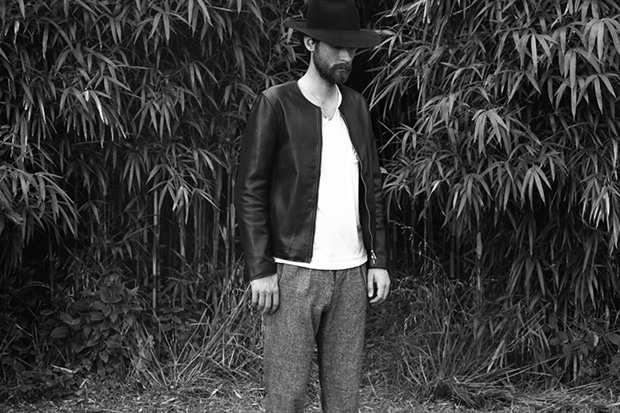 The Letters 2013 Fall/Winter Collection