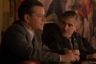 'The Monuments Men' Tells the Story of Saving Culture During WWII