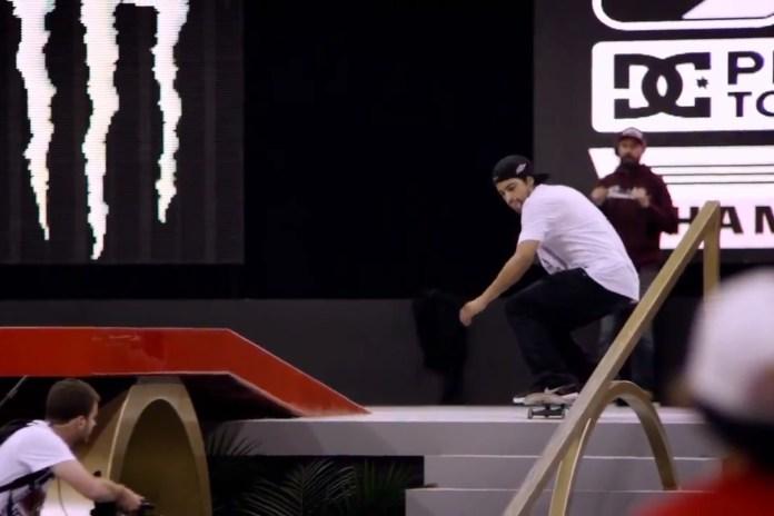 'The Motivation' Skateboarding Documentary Trailer