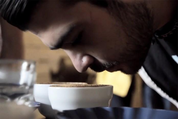 The Pancake Epidemic's CAFFEINATION Coffee Road Trip Hits Portland