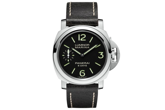 Panerai PAM 510 Luminor Marina Watch