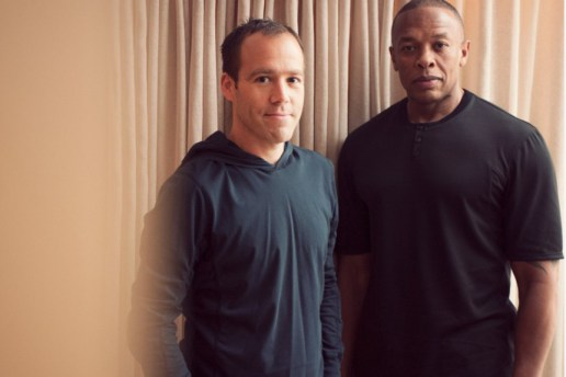 The Pulse of Beats – A Conversation with Dr. Dre & Luke Wood