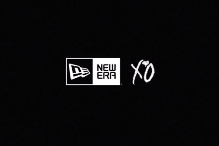 "The Weeknd x New Era ""XO"" Teaser Trailer"