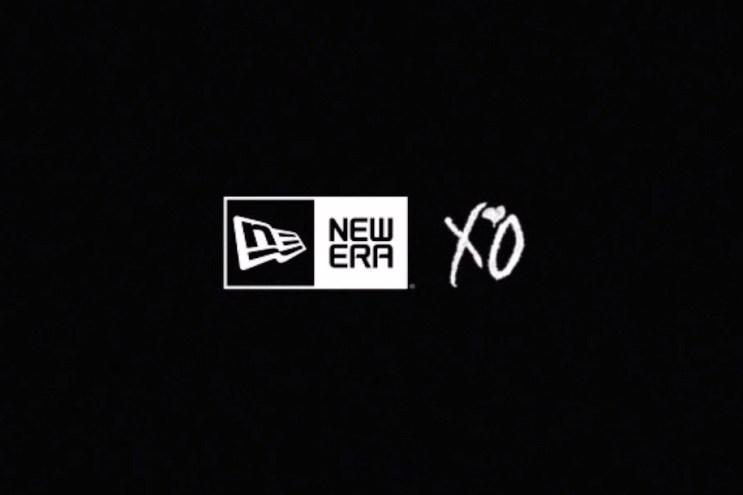 """The Weeknd x New Era """"XO"""" Teaser Trailer"""