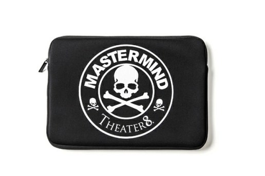 Theater8 casted by mastermind JAPAN 2013 Fall Laptop Case