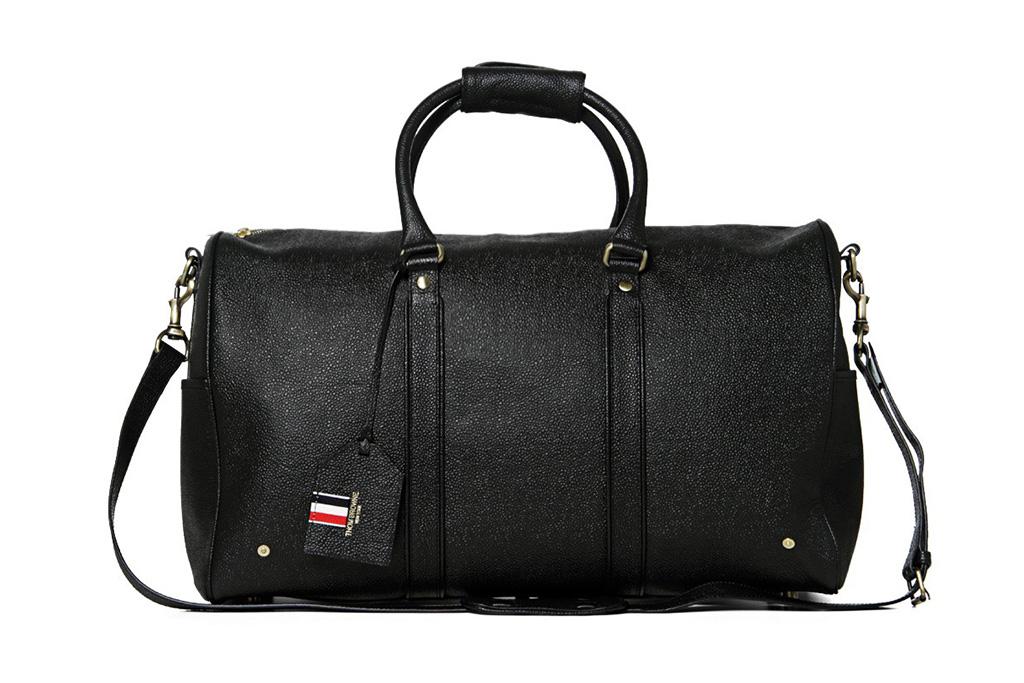Thom Browne Weekender Bag