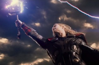 Thor: The Dark World Official Trailer #2