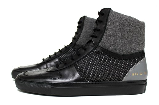 Tim Coppens for Common Projects 2013 Fall/Winter Preview
