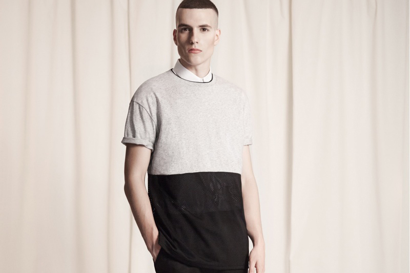 "Topman 2013 Fall/Winter ""The Next Big Thing"" Capsule Collection"