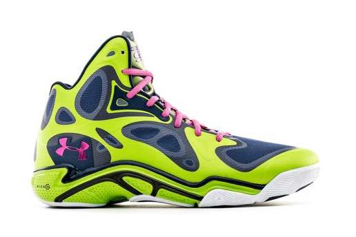 "Under Armour ""ELITE 24"" Anatomix Spawn PE"