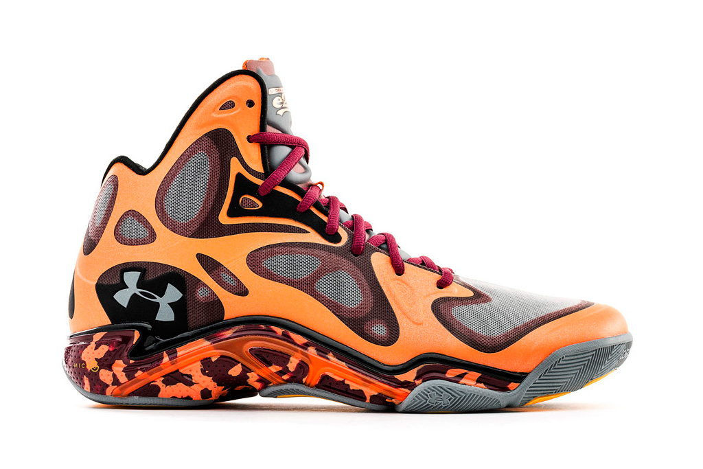 under armour elite 24 anatomix spawn pe